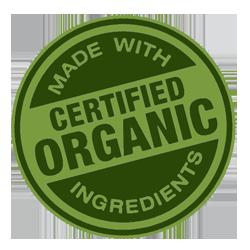 Priroda & Društvo - Certificirani organski proizvodi