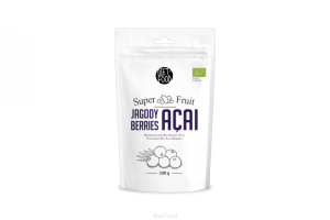 Diet Food - bio acai prah