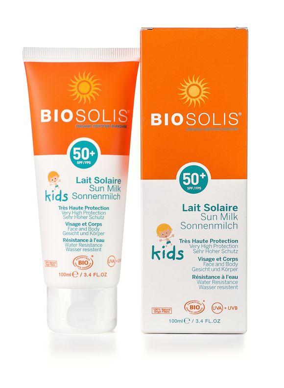 Biosolis za djecu