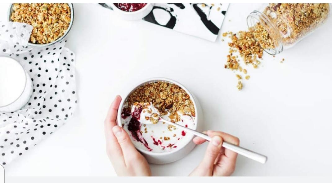 Već i vrapci na grani znaju da je doručak najvažniji obrok u danu.