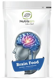 Nutrisslim brain food