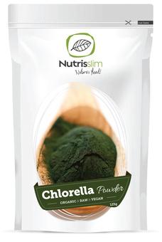 Nutrisslim bio prah Chlorelle