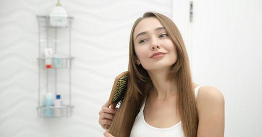 Za zdravu, sjajnu i čvrstu kosu birajte samo prirodne i zdrave preparate prilagođene vašem tipu kose