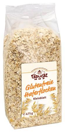 Zobene pahuljice - bez glutena