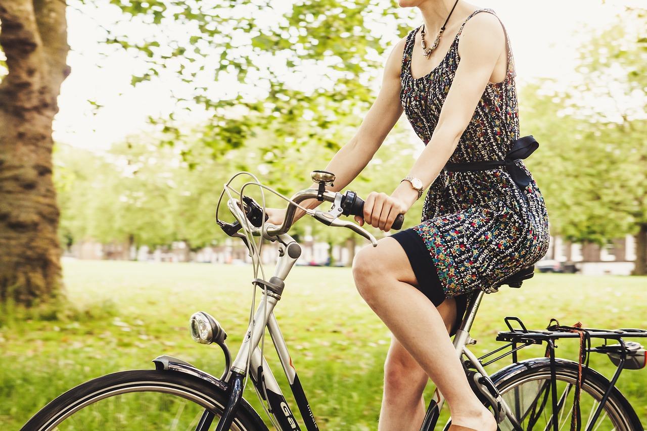 Ideje za proljetne fitness aktivnosti