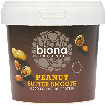 Biona biokikiriki maslac (bez soli) 1kg cijena 71,00kn