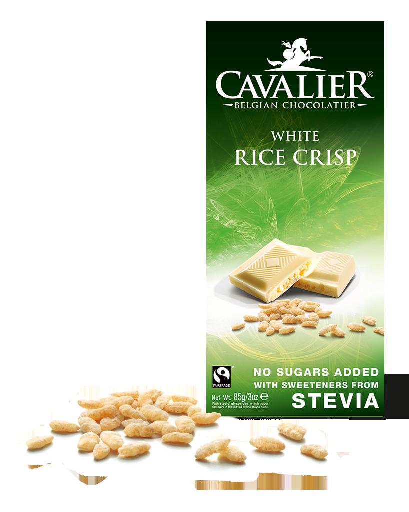 Belgijska čokolada Cavalier – čokolada bez šećera za slatkoljupce koji vole zdravlje!