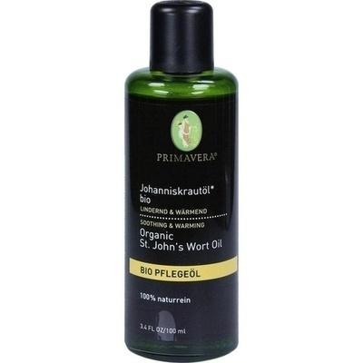 Kantarionovo ulje – čarobna mast koja liječi kožu, upaljene mišiće i još mnogo toga!