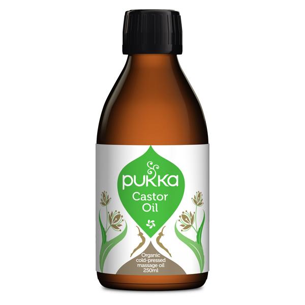 Ricinusovim uljem do zdravije i ljepše kože